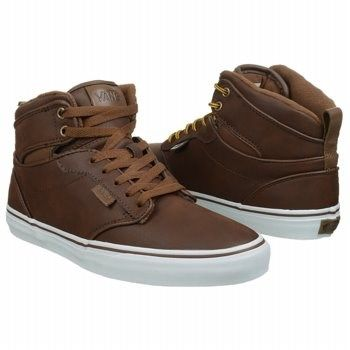 Vans Men's ATWOOD HI Shoe