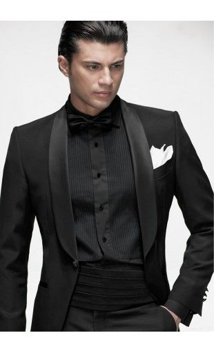 45 best tuxedo images on Pinterest | Man outfit, Man style and Men ...