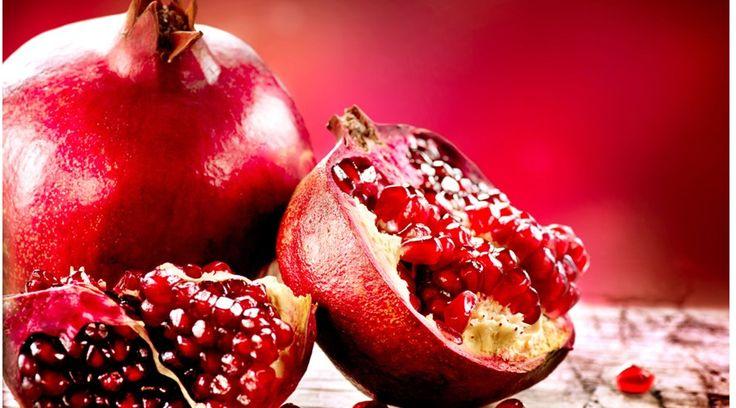 Granatapfel für die gesunde Ernährung  - Ernährung