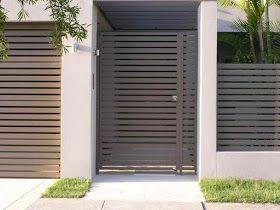 Aluminium Gates Sydney: Discovering Aluminium gates in Sydney to Keep Your Security Complete: