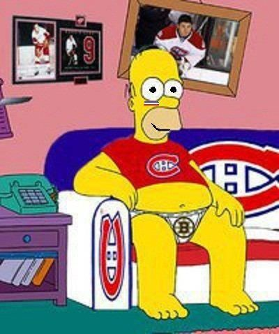 Image result for simpson nhl