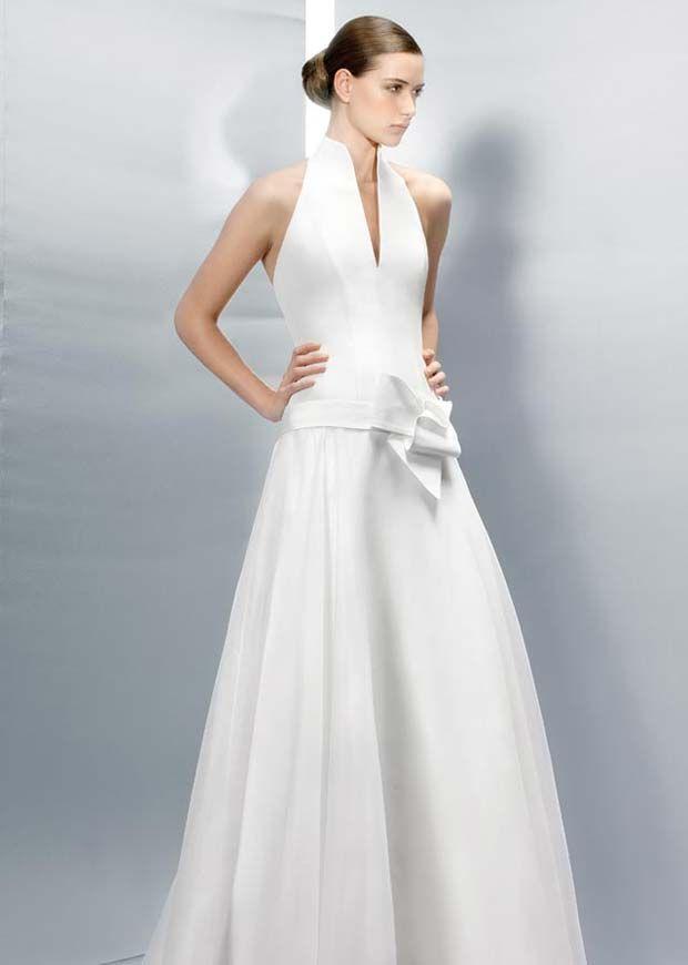 The White RoomJesus Peiro Wedding Dresses