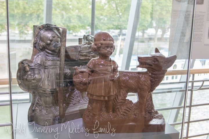 The Chocolate Museum in Cologne, Germany (also known as Schokoladenmuseum in Köln, Germany) is great family fun and something that everyone will enjoy for a day trip! It's much more than a museum and you get to see the chocolates being made! And best of all it's Lindt chocolate, so we're talking about top quality [...]