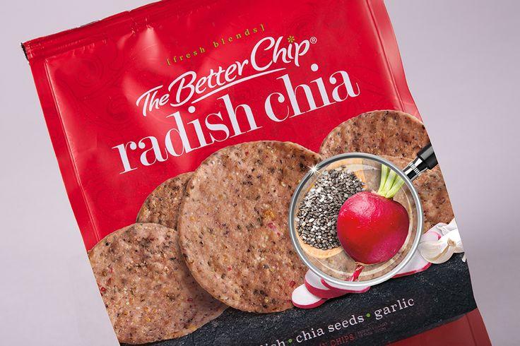 The Better Chip Fresh Blends