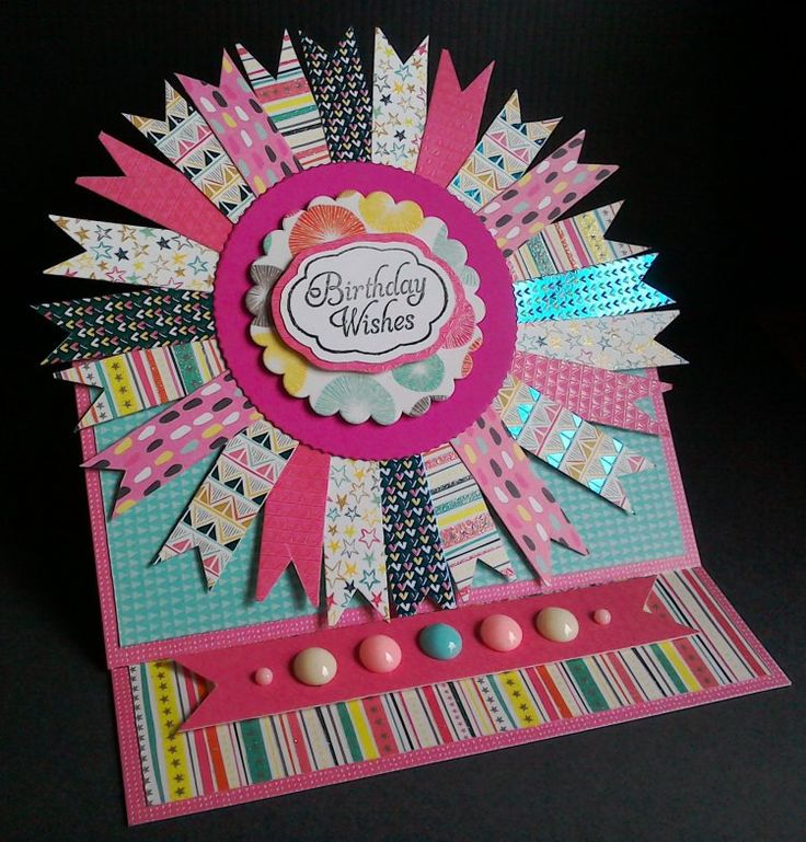 card making project ideas