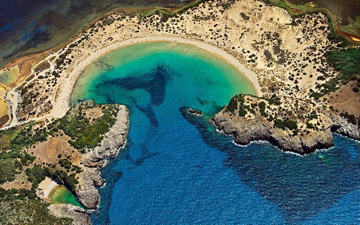 Messinia at a Glance - Greece Is