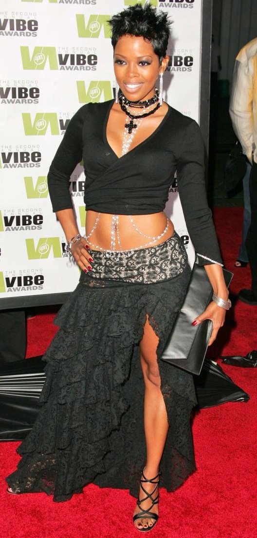 Malinda Williams--hottt!!!