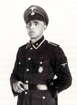 General Charles Delestraint - Delestraint began to organize resistance in Lyon. He clandestinely visited Charles de Gaulle in London and agreed to lead the Armée Secrète. He returned to France on 24 March 1943. However, due to informant René Hardy, he was arrested by the Gestapo on 9 June and interrogated by Klaus Barbie. He was taken as special prisoner (Nacht und Nebel) to Natzweiler-Struthof and then to the Dachau concentration camp, where he was executed on 19 April,