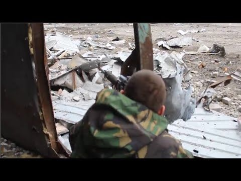 Novorossiya News #18 - Rumours of Ukraine Attack, At Donetsk Airport