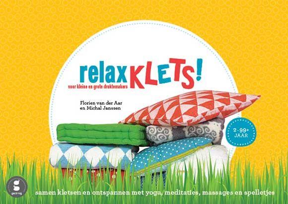 Lady Lemonade || Samen zen | enthousiaste blog over #relaxklets