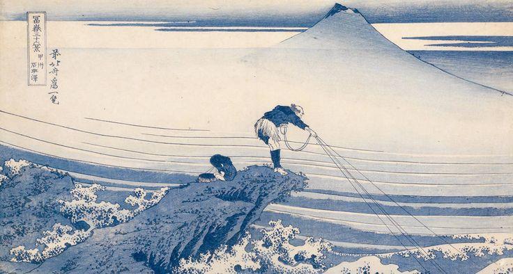 Mostra Hokusai, Hiroshige, Utamaro