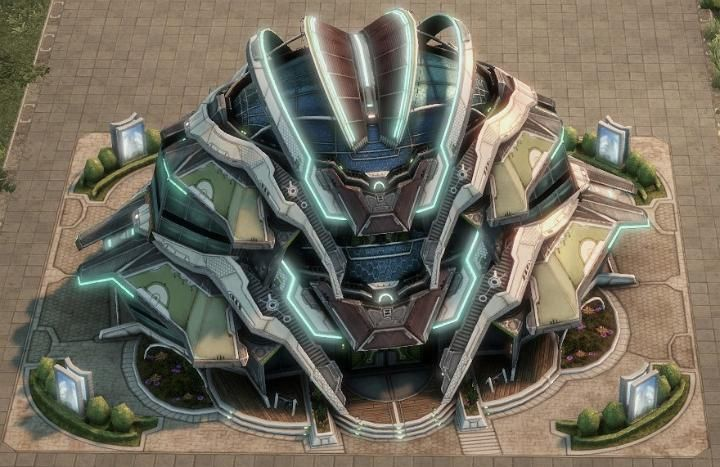 13010 best images about interesting architecture on for Anno 2070 find architect