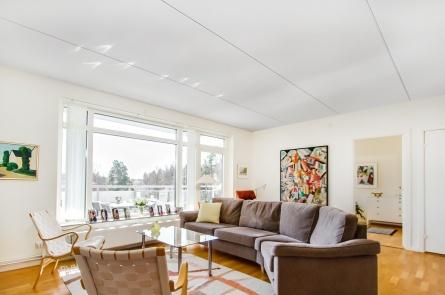Hagvägen 2 C, Edsbacka, Stockholm  5:a · 125 m2 · 7 299 kr · Accepterat pris: 3 800 000 kr