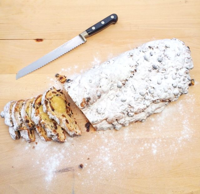 Kerststol & paasbrood recept - goddelijk en makkelijk made by ellen