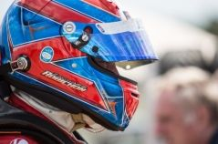 Robichon Sets Pace in Wet F1600 Qualifying