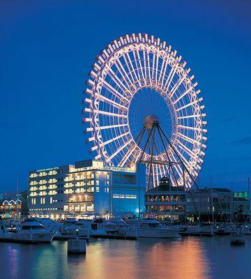 Fukuoka, Kyushu: 2002 Photo