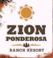 Zion Ponderosa Ranch Resort in Zions National Park