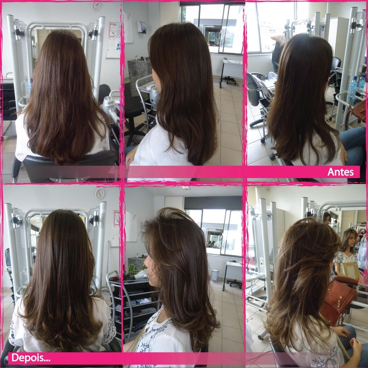 Curso de cabeleireiro no Senac-MG