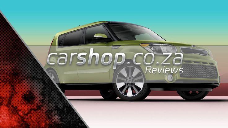 Kia Soul - Carshop Drive #3