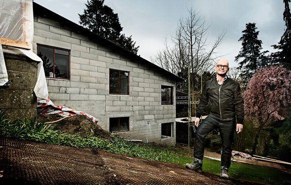 PH byggede Gentoftes grimmeste hus