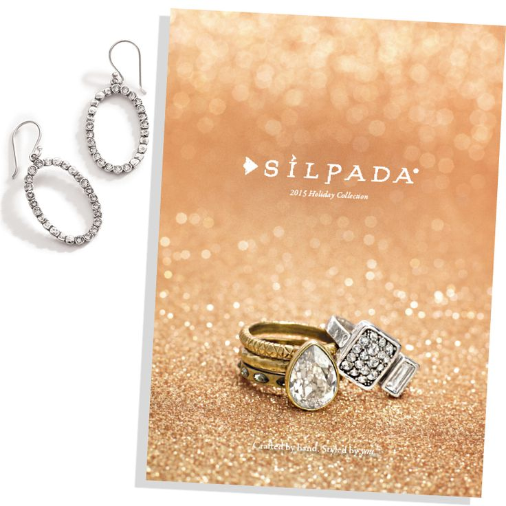 288 Best Images About Silpada Sparkle On Pinterest
