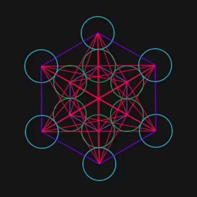 #metatronscube #metatron #creation #source #geometry #sacredgeometry #13 #archangels #universe #onelove #blueprint #number13 #awakening #ascension #conciousness via @starseedwisdom #multidimensional