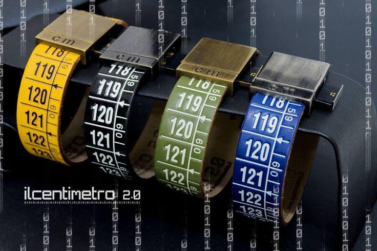 il centimetro bracciale ilcentimetro bracciali il centimetro orologi ilcentimetro orologio - Gioielli Varlotta  Gioielleria Shopping Online  http://www.gioiellivarlotta.it/manufacturer.php?id_manufacturer=38