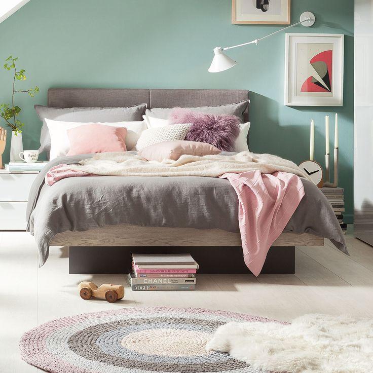 13 beste afbeeldingen van Bedroom decor - Slaapkamerdecoratie ...