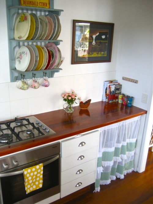 #small kitchens