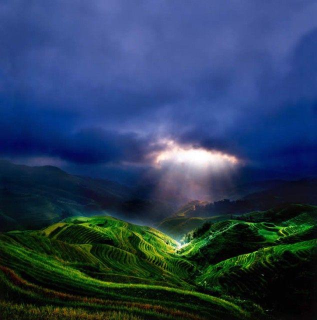 20 Stunning Landscape Photos   Фото пейзажа, Пейзажи и ...