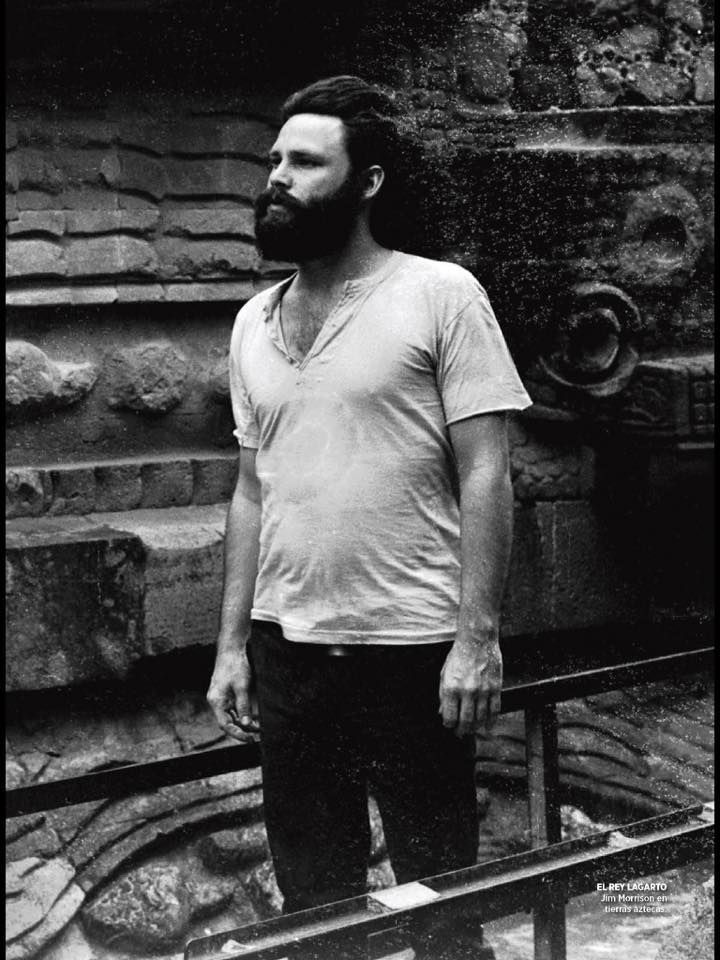 jim morrison from boy to american While hard rock and roll may have died out in america in the early  and  hallucinogens, jim morrison was the poster boy for the '60s and '70s movement   what influenced jim morrison and how did he become the frontman.