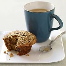 Bran Muffins I think that I can make these even healthier with a few modifications. Yumm!