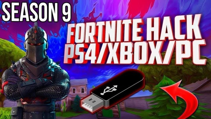 FORTNITE HACK [PC XBOX PS4] Wallhack + AIMBOT CHEATS 2019