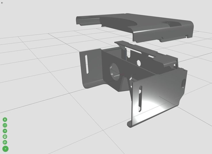 3D Orchard to Assist Open Source Hardware Design #3DPrinting