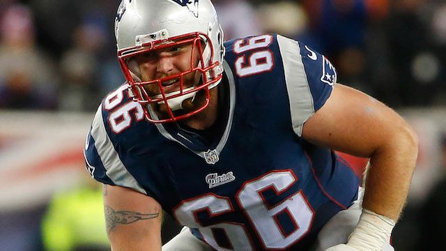 UPDATE (4:55 p.m. ET):The New England Patriots officially have activated center Bryan Stork to their 53-man roster. In a corresponding move, however, the Patriots placed offensive lineman Ryan Wen...