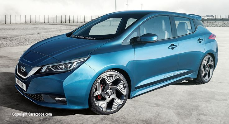 Nissan has been hard at work developing the next generation Leaf. What will it look like and what can we expect?