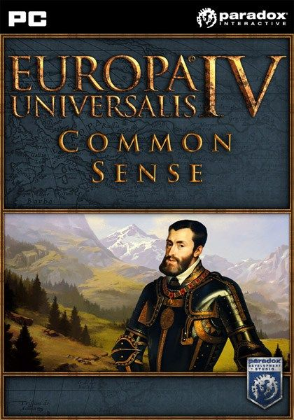 EUROPA UNIVERSALIS IV COMMON SENSE Pc Game Free Download Full Version