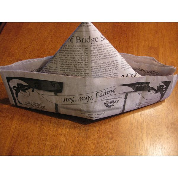 33 best made from newspaper images on Pinterest Craft kids - newspaper