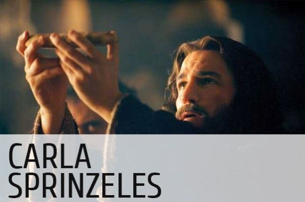 Commento al Vangelo del 16 agosto 2015 – Carla Sprinzeles