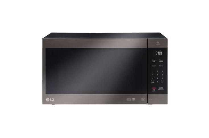 Lowest price on LG LMC2075BD Countertop Microwaves. Shop today!