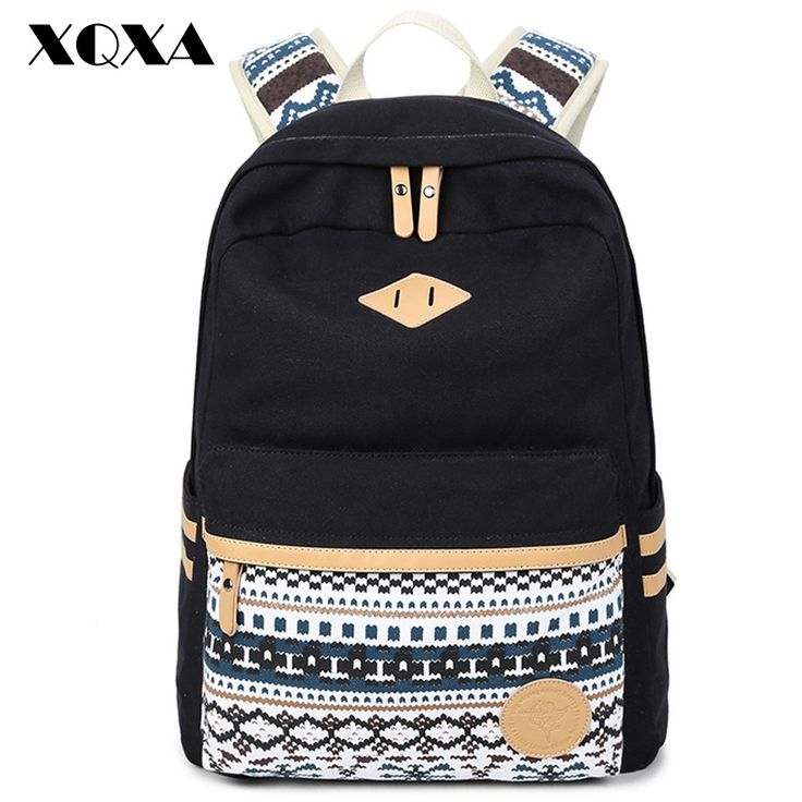 Ethnic Women Backpack for School Teenagers Girls Vintage Stylish School Bag Ladies Backpack Female Purple Back Pack High Quality♦️ SMS - F A S H I O N 💢👉🏿 http://www.sms.hr/products/ethnic-women-backpack-for-school-teenagers-girls-vintage-stylish-school-bag-ladies-backpack-female-purple-back-pack-high-quality/ US $18.00