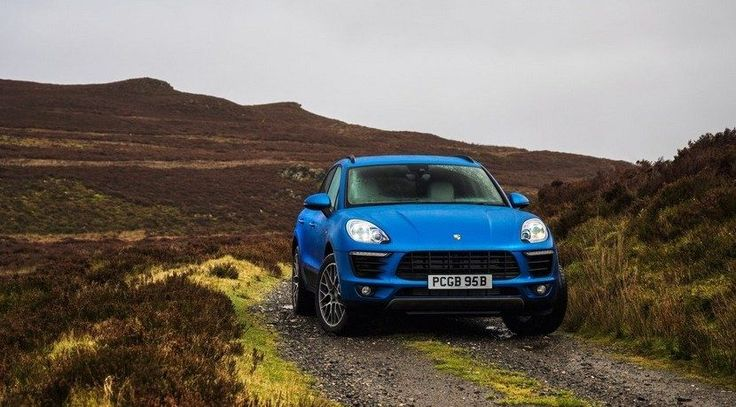 The next Porsche Macan will be fully electric – tuningcars.cf / … #ca …