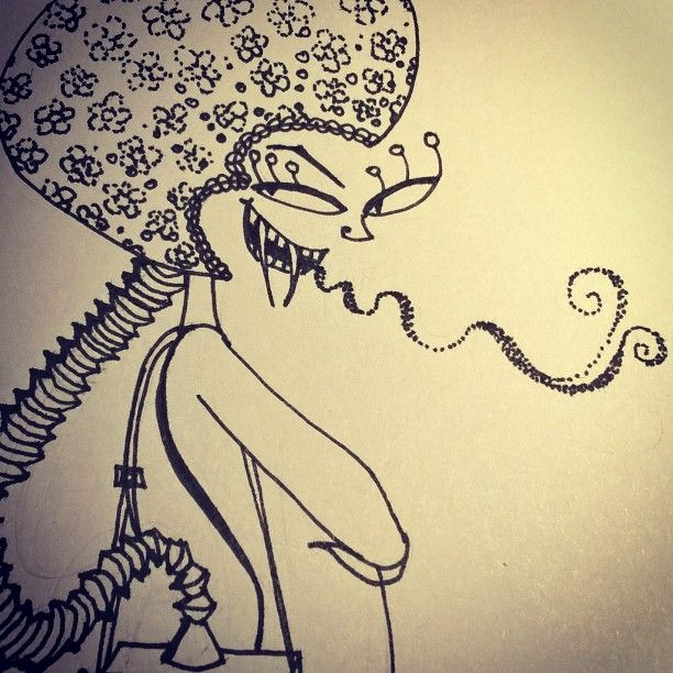 illustrator, Brighton UK. comics, customisation, i draw on most things, commissions welcome-...
