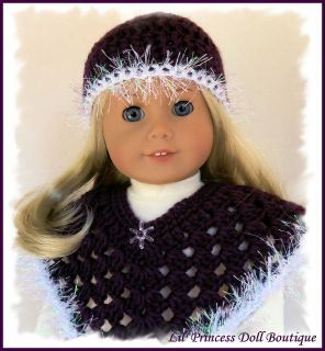 American Doll Crochet Patterns Free | ... crochet american girl felicity dress pattern american girl doll