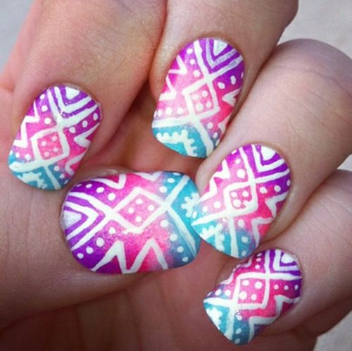 these are the best nails i have ever seen