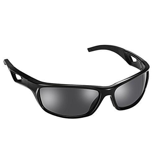 Oferta: 12.99€ Dto: -35%. Comprar Ofertas de Gafas de Sol Deportivo para Ciclismo de Omorc, Polarizadas y Gran Claridades Con TR90, Marco Irresistible y Ligero para Cicli barato. ¡Mira las ofertas!