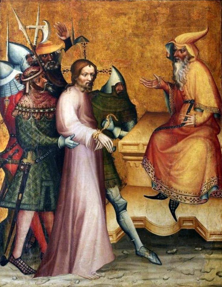 Altar piece:Grudziądz Polyptych Dating: 1390 Location: Poland