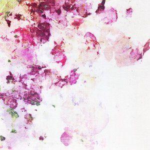 Floral design - abstract floral - Sarah Blythe www.sarahblythe.com