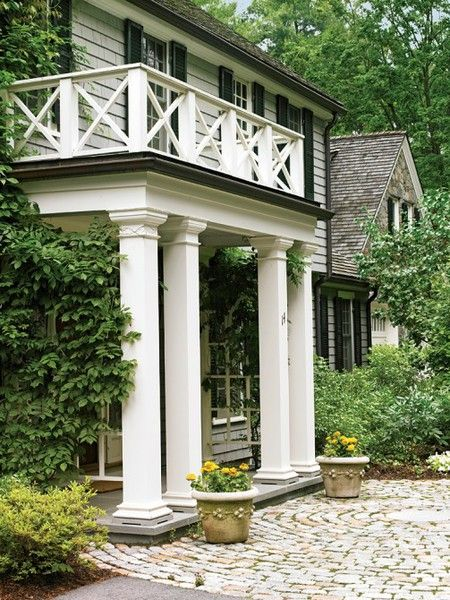 22 best images about georgian porches on pinterest for Front door johnson valley