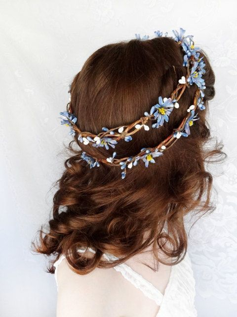 beautiful double crown hairstyles